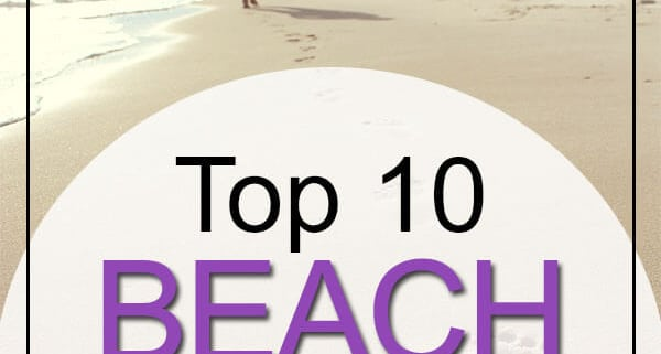 Top 10 Beach Songs