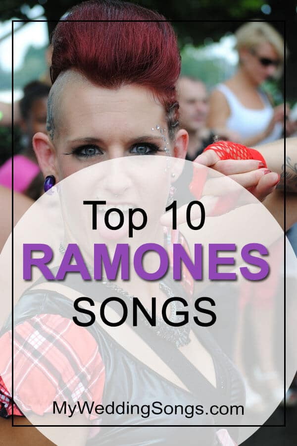 Ramones Top 10 Songs