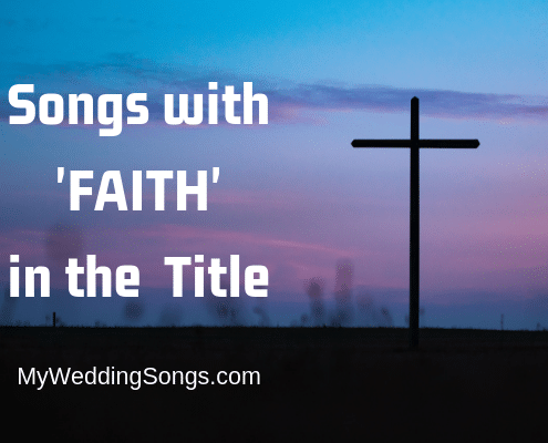 best faith songs