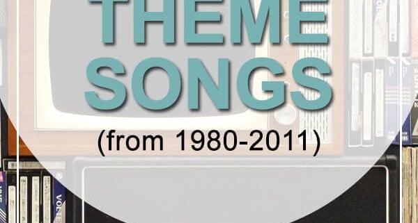 Top TV Theme Songs