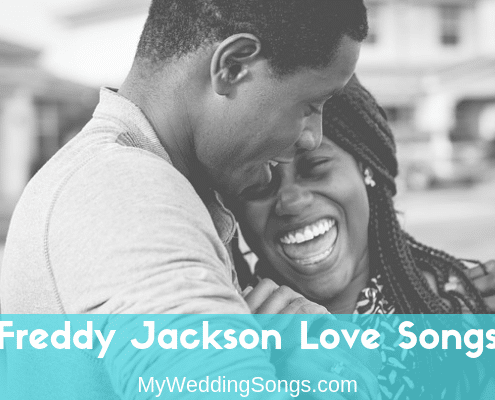 freddy jackson love songs