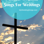 Top 10 Michael W. Smith Songs For Weddings