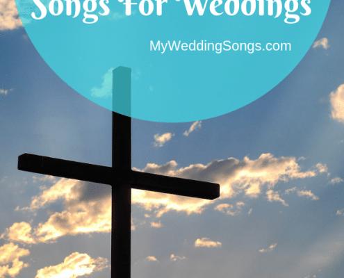 Michael W. Smith wedding songs