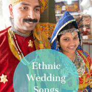 Ethnic Song Lists