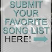 Wedding Playlist Submission