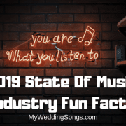 2019 State Of Music Industry Fun Facts