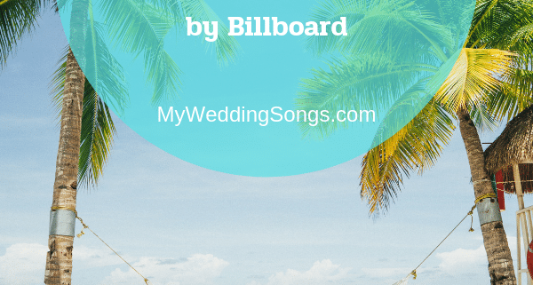 Billboard summer songs