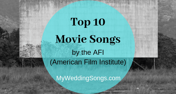 top 10 movie songs