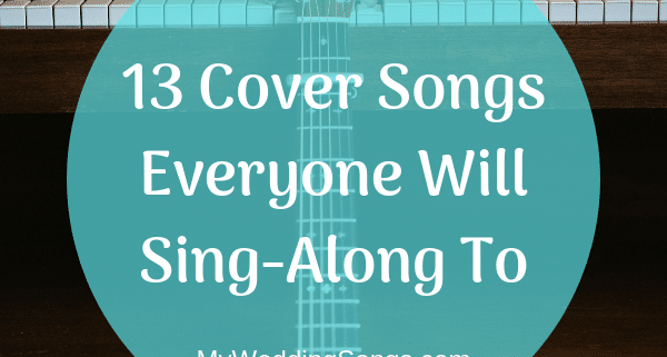 Cover Songs to Sing-Along
