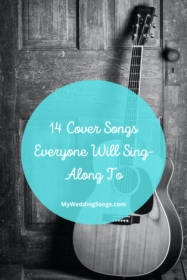 Cover Songs For Weddings