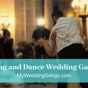 Song and Dance Wedding Game To Entertain