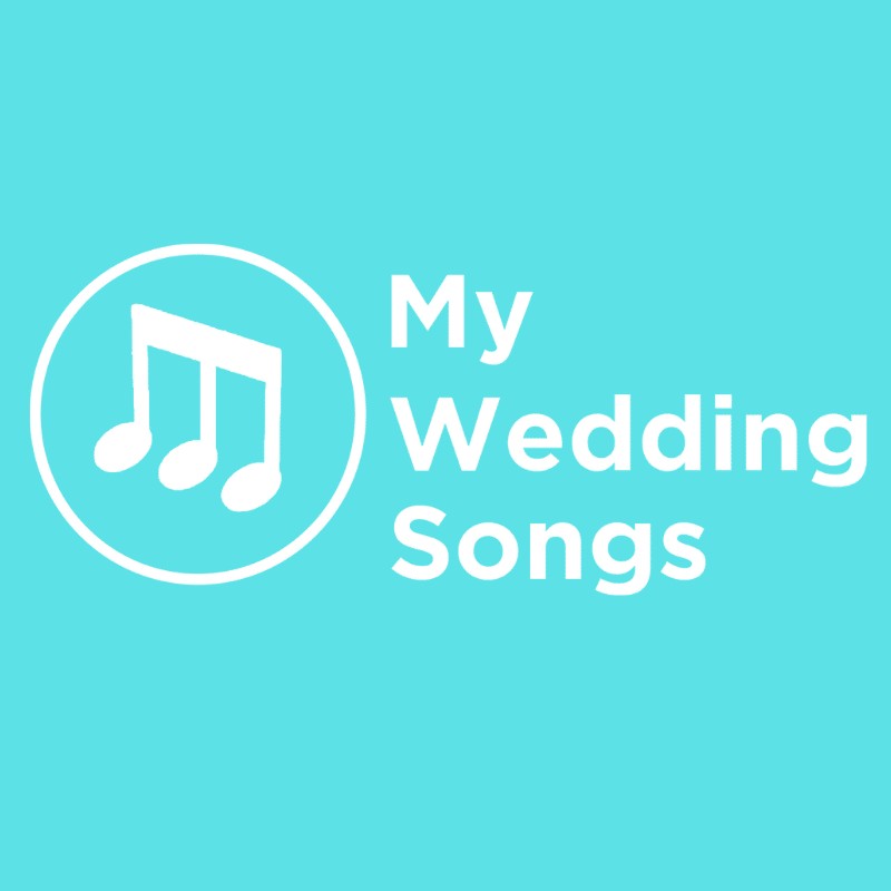 My Wedding Songs: A Free Online Source of Wedding Song