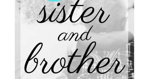 sister brother songs list