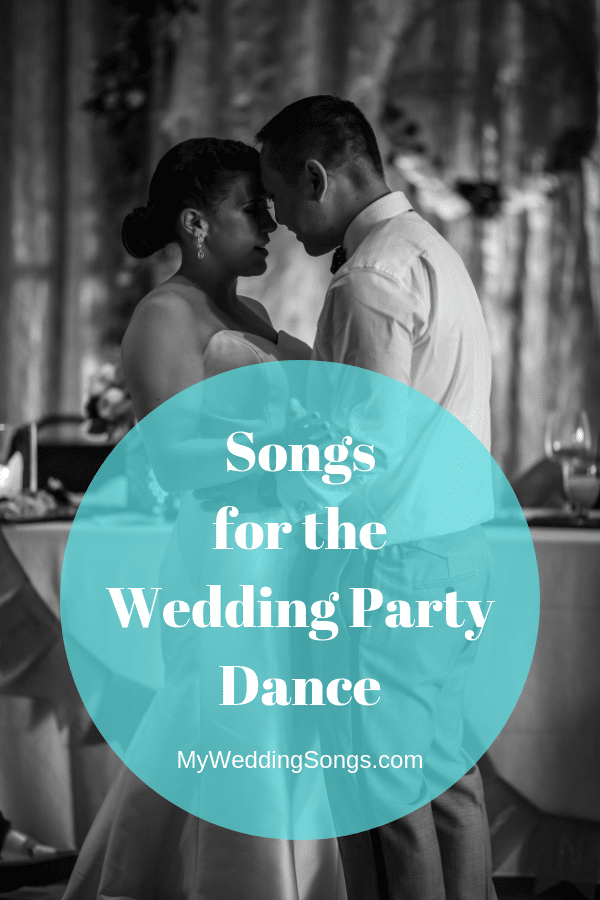 100 Best Wedding Party Dance Songs To Start Dancing 2020 My Wedding Songs