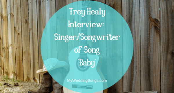 Trey Healy Interview