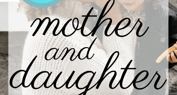mother daughter songs list