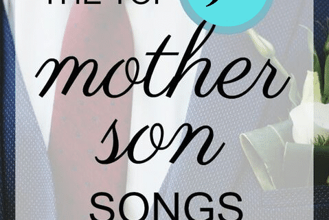 mother son songs for dance