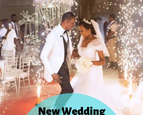 new wedding songs September 2019