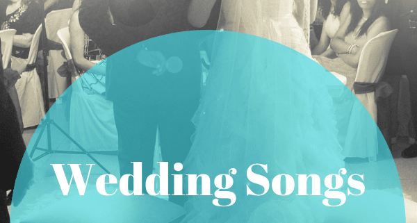 1964 Wedding Songs List