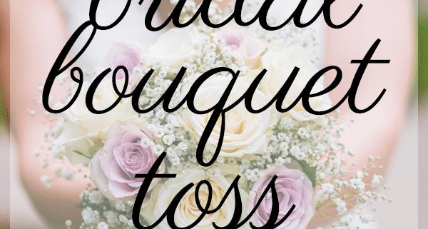 bridal-bouquet-toss-songs-list