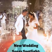 new wedding songs November 2019