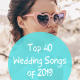 wedding songs of 2019