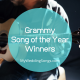 Grammy song of the year winners