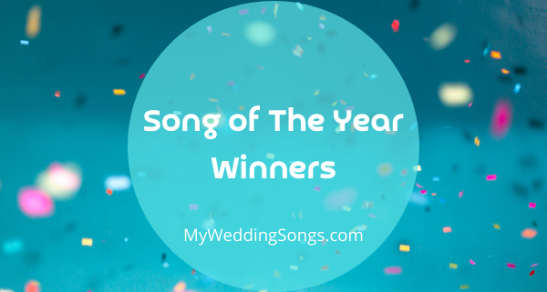 song of the year winners
