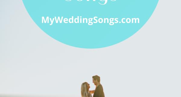 Macklemore Wedding Songs list