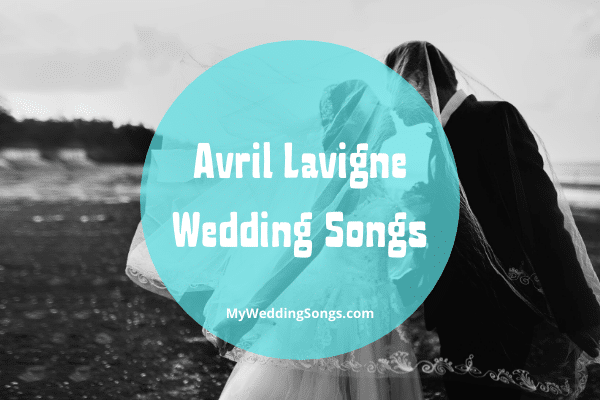Avril Lavigne Love Songs