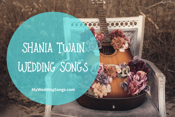 Shania Twain Love Songs