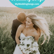 Kelly Clarkson Wedding Songs