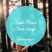 jason mraz songs