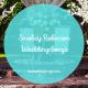 Smokey Robinson songs