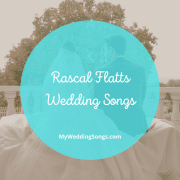 Rascal Flatts love songs