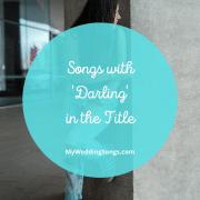 List of the top darling songs