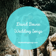 David Bowie love songs