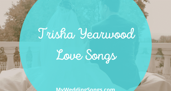 Trisha Yearwood Love Songs