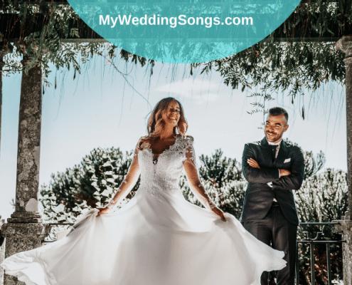 New Wedding Songs October 2020