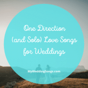 One Direction Love Songs