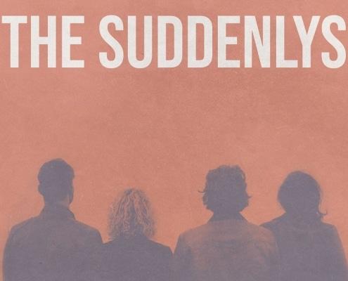 Suddenlys Art EP