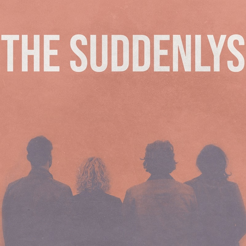 Suddenlys Art EP