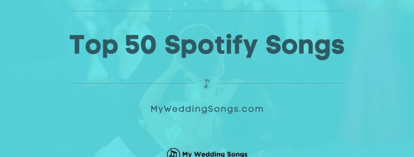 Spotify songs chart