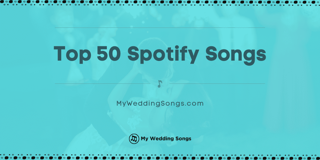 Spotify songs chart