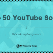 YouTube songs chart