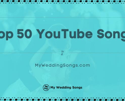 YouTube songs chart