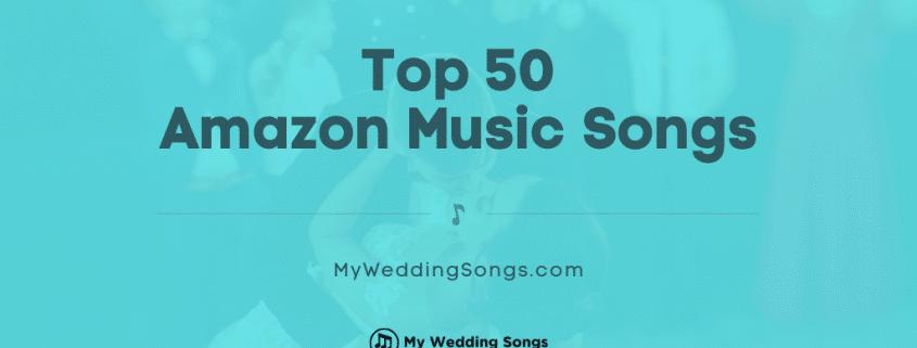 amazon music songs chart