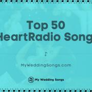iheart radio songs chart