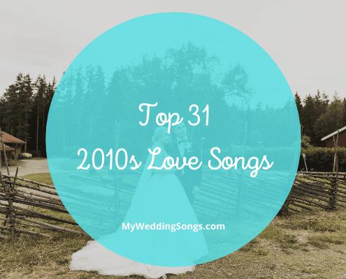 2010s Love Songs