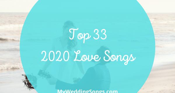 2020 love songs